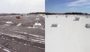 Save with Roof Replacement