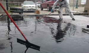Silicon Roofing System | Milwaukee, WI Restaurant