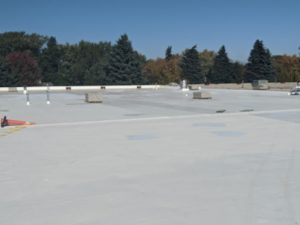 Not All Roof Systems Are Created Equal